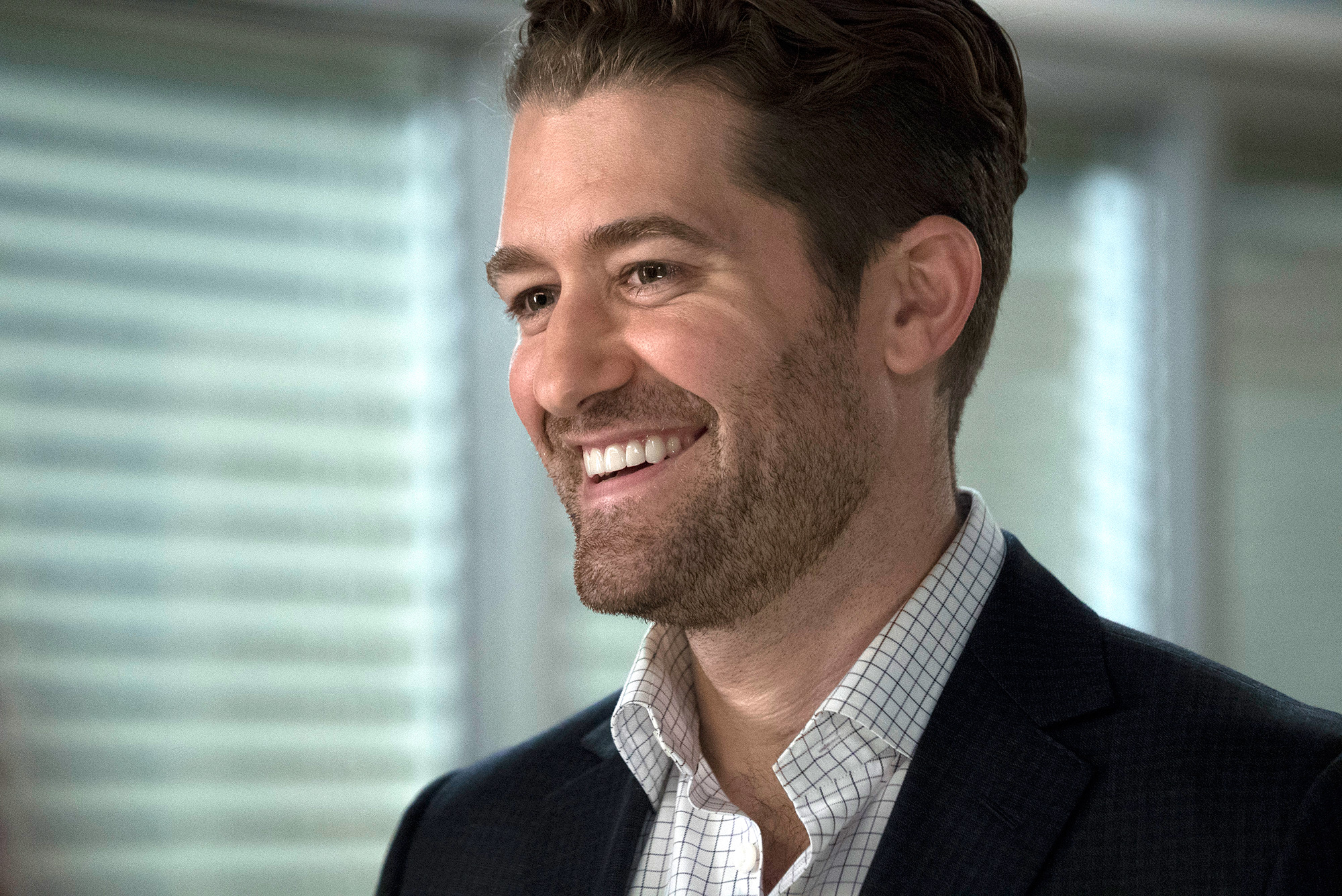 Grey's Anatomy - MATTHEW MORRISON
