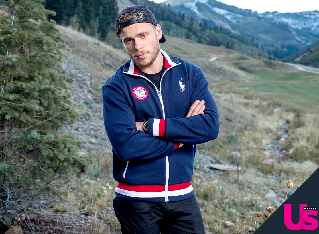 Out Skier Gus Kenworthy Makes Olympic Team