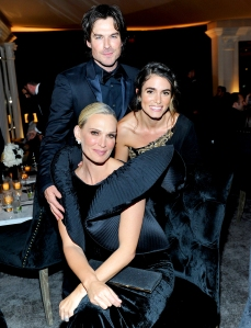 Ian-Somerhalder-and-Nikki-Reed-Golden-Globes-2018