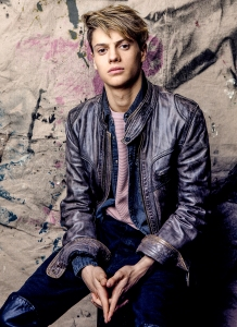 How Nickelodeon Star Jace Norman Is Breaking Into a Different Business