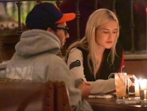 Jack Antonoff, Carlotta, Lena Dunham, Breakup, Date
