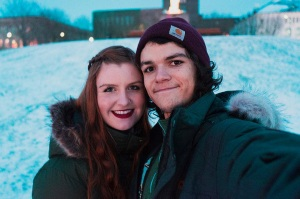 Jacob Roloff, Isabel Rock Garreton, Engaged, Amy Roloff, Monique Serra Photography