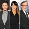 James Franco Patty Jenkins Steven Spielberg Oscar snubs