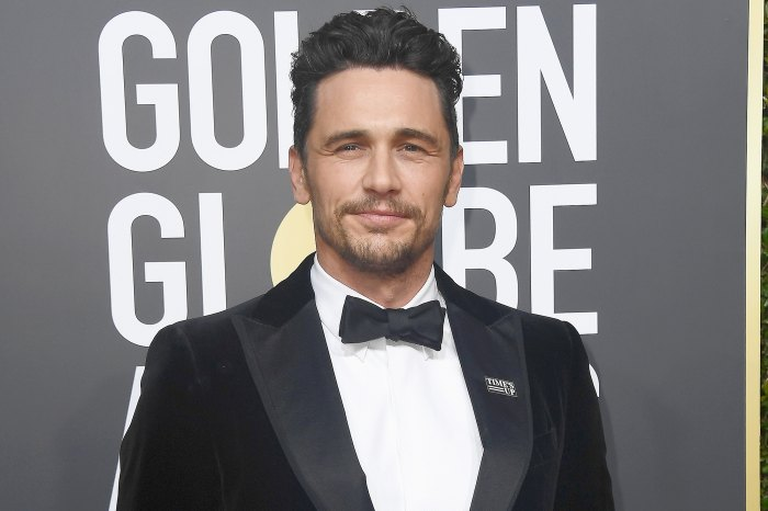 James Franco, Ashley Judd, Sexual Allegations