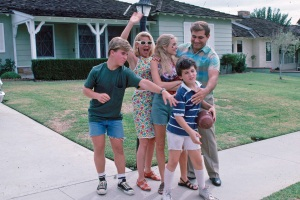 Jason Hervey, Alley Mills, Olivia d'Abo, Fred Savage, Dan Lauria, The Wonder Years