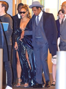 Jay Z, Beyonce, Manhattan, Roc Nation, The Brunch