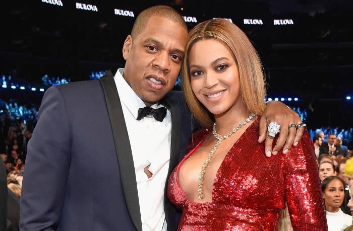 Jay Z, Beyonce, Van Jones, CNN, Marriage