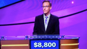 Jeopardy Contestant Loses Money After Mispronouncing Gangsta's Paradise