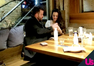 The Challenge's Johnny Bananas and Natalie Negrotti