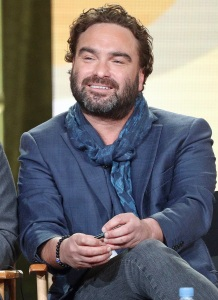 Johnny Galecki, Big Bang Theory, Final Season