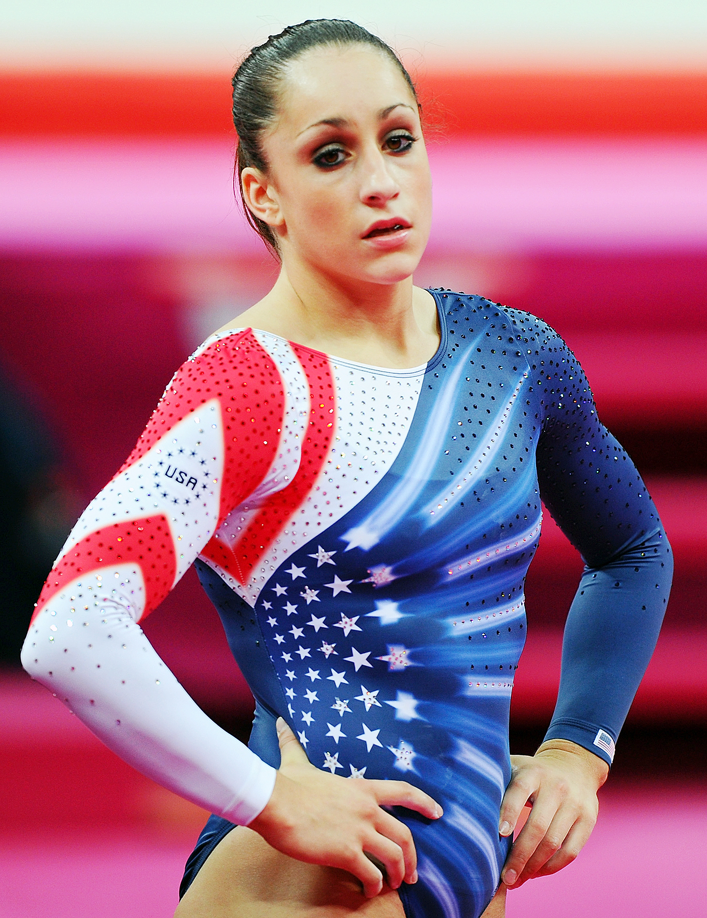 Cleavage Jordyn Wieber nude photos 2019