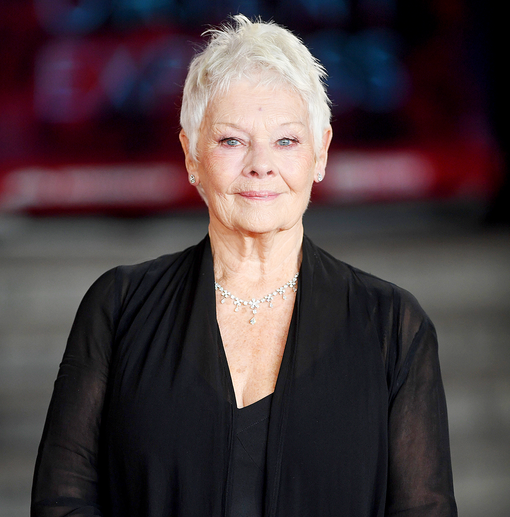 SAG Awards 2018 Typo Has Judi Dench Nominated for 'Leading Roll,' Leaving Viewers in Stitches