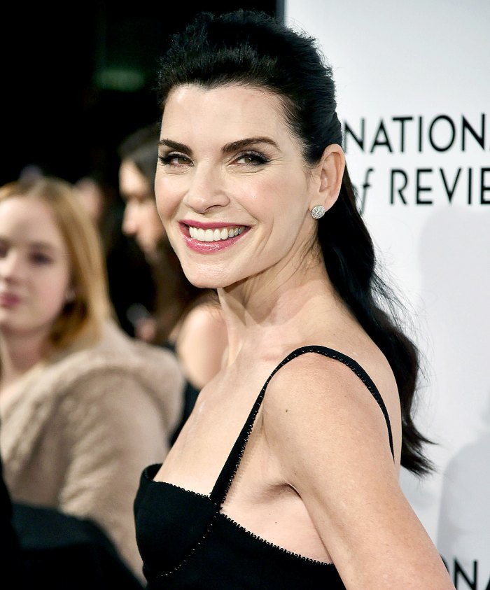 Julianna Margulies - National Board Of Review Annual