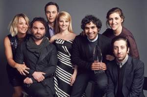 Kaley Cuoco, Johnny Galecki, Jim Parsons, Melissa Rauch, Kunal Nayyapose, Mayim Bialik, Simon Helberg, Big Bang Theory, Final Season