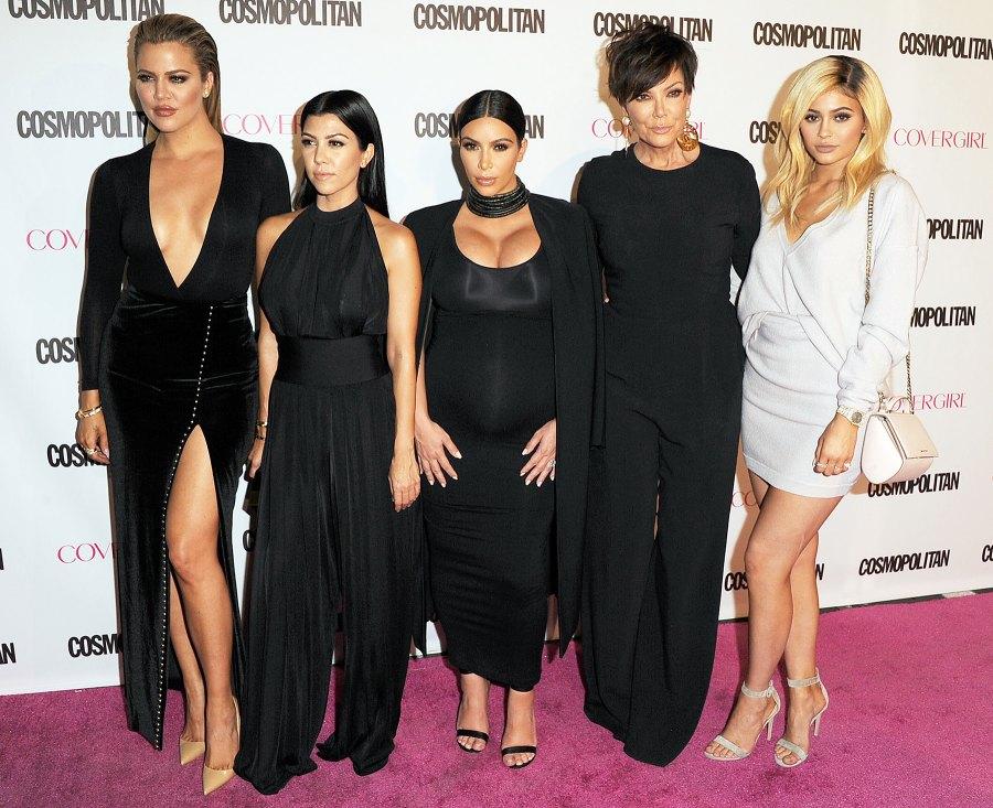 Kardashian Family Quotes