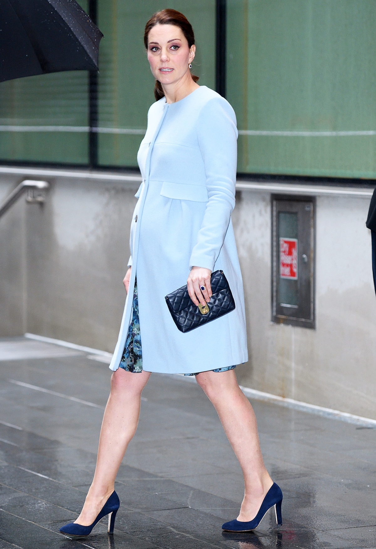 7fc75fe6ad1d7 Kate Middleton Maternity Style, Third Pregnancy: Pics
