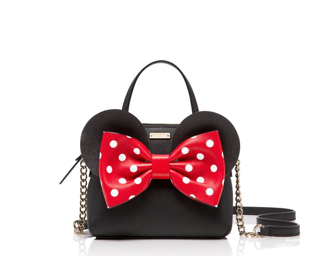 a80713160c8 Kate Spade for Minnie Mouse: See the Disney-Inspired Collection
