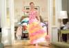 Katherine Heigl in 27 Dresses.