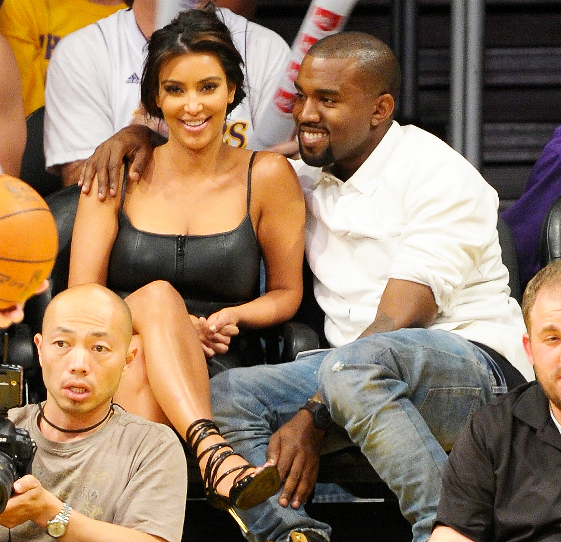 Hello, Chicago! Kanye and Kim Kardashian West reveal newborn daughter's name