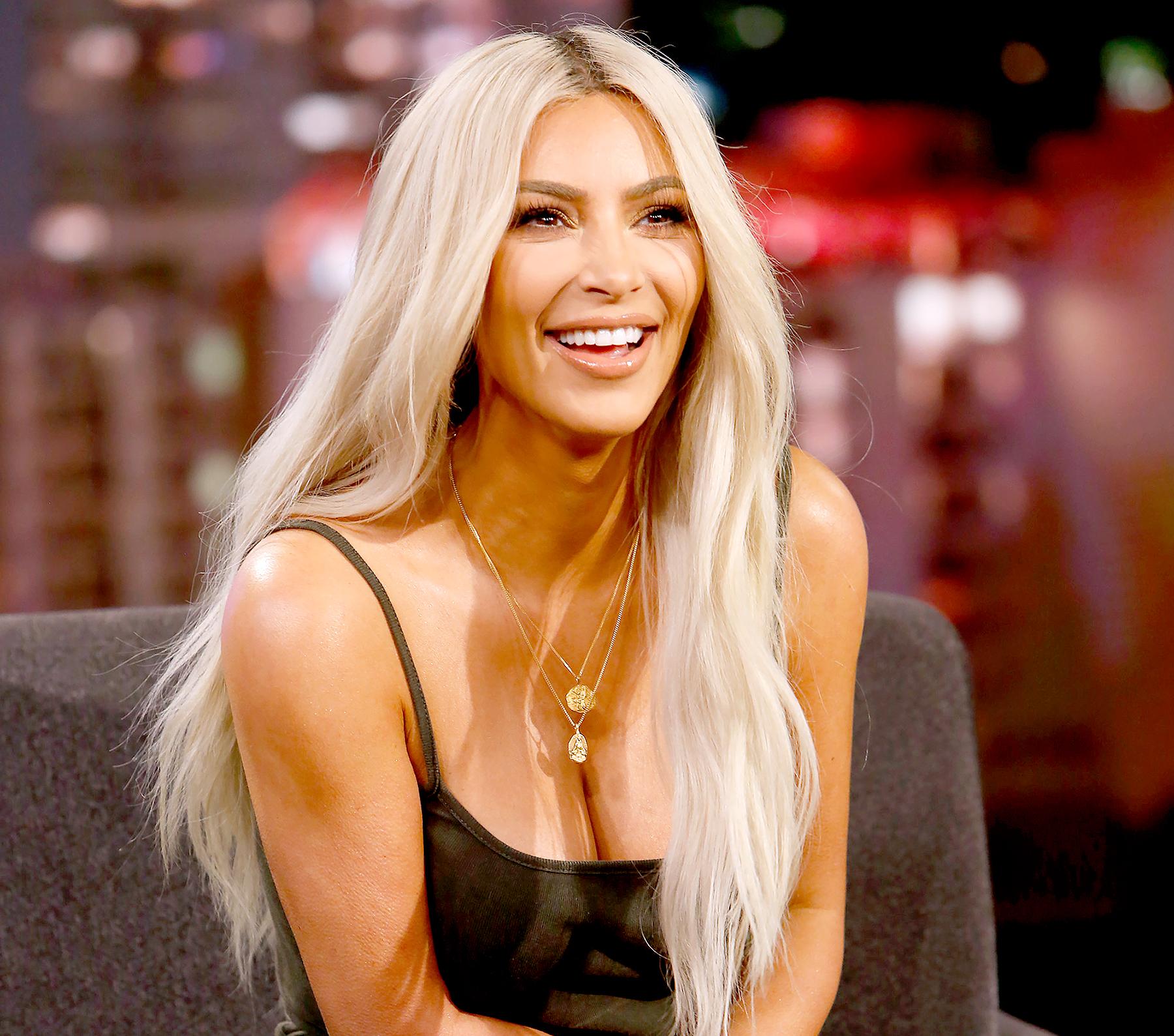 This 10 Serum Is the Reason Kim Kardashian Doesnt Have a Single Wrinkle This 10 Serum Is the Reason Kim Kardashian Doesnt Have a Single Wrinkle new pics