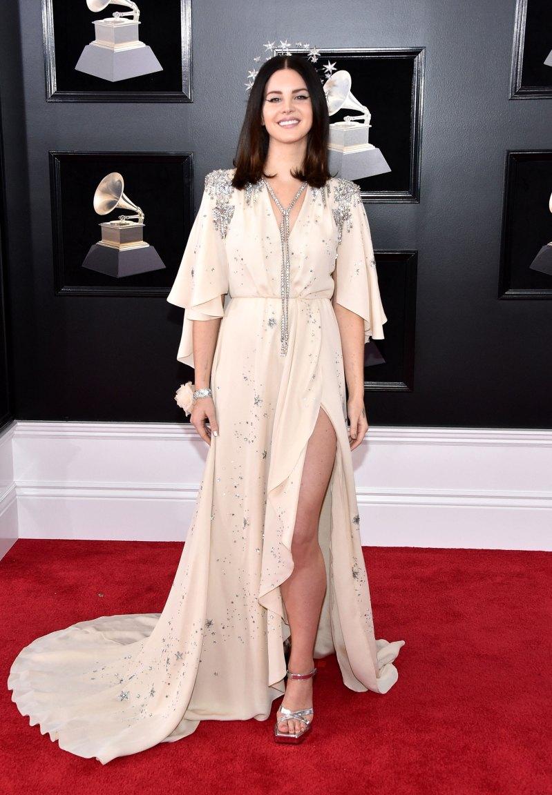 Lana Del Rey grammy