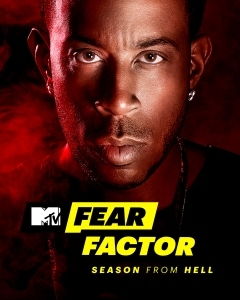 Host Ludacris in Fear Factor Returns With 'Season of Hell'