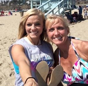 MacKenzie McKee Mother Brain Cancer Diagnosis
