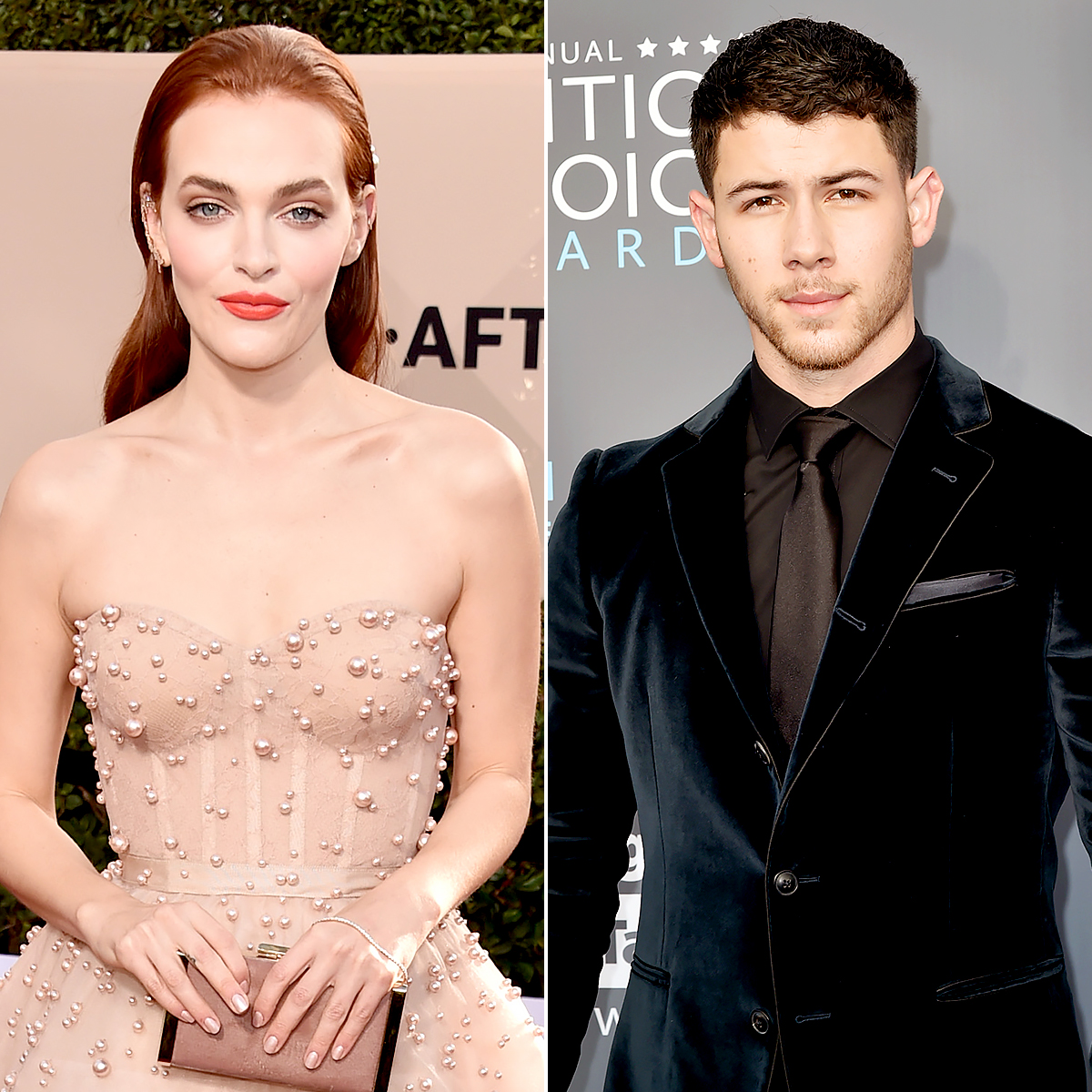 madeline brewer responds to nick jonas dating rumors