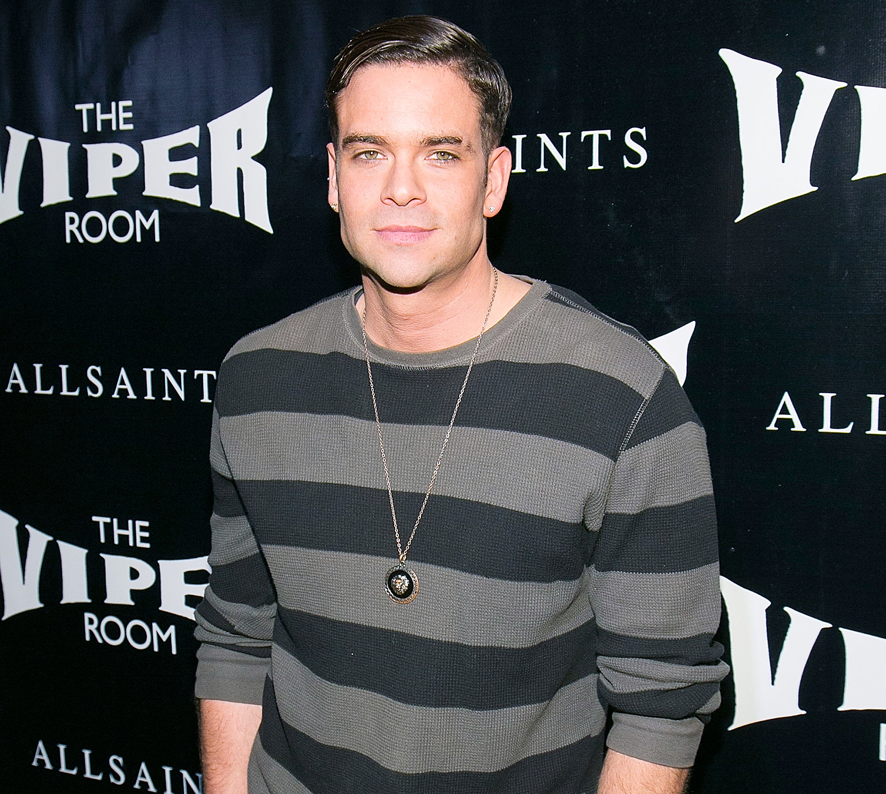 Mark Salling commits suicide