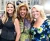Savannah Guthrie, Hoda Kotb and Megyn Kelly