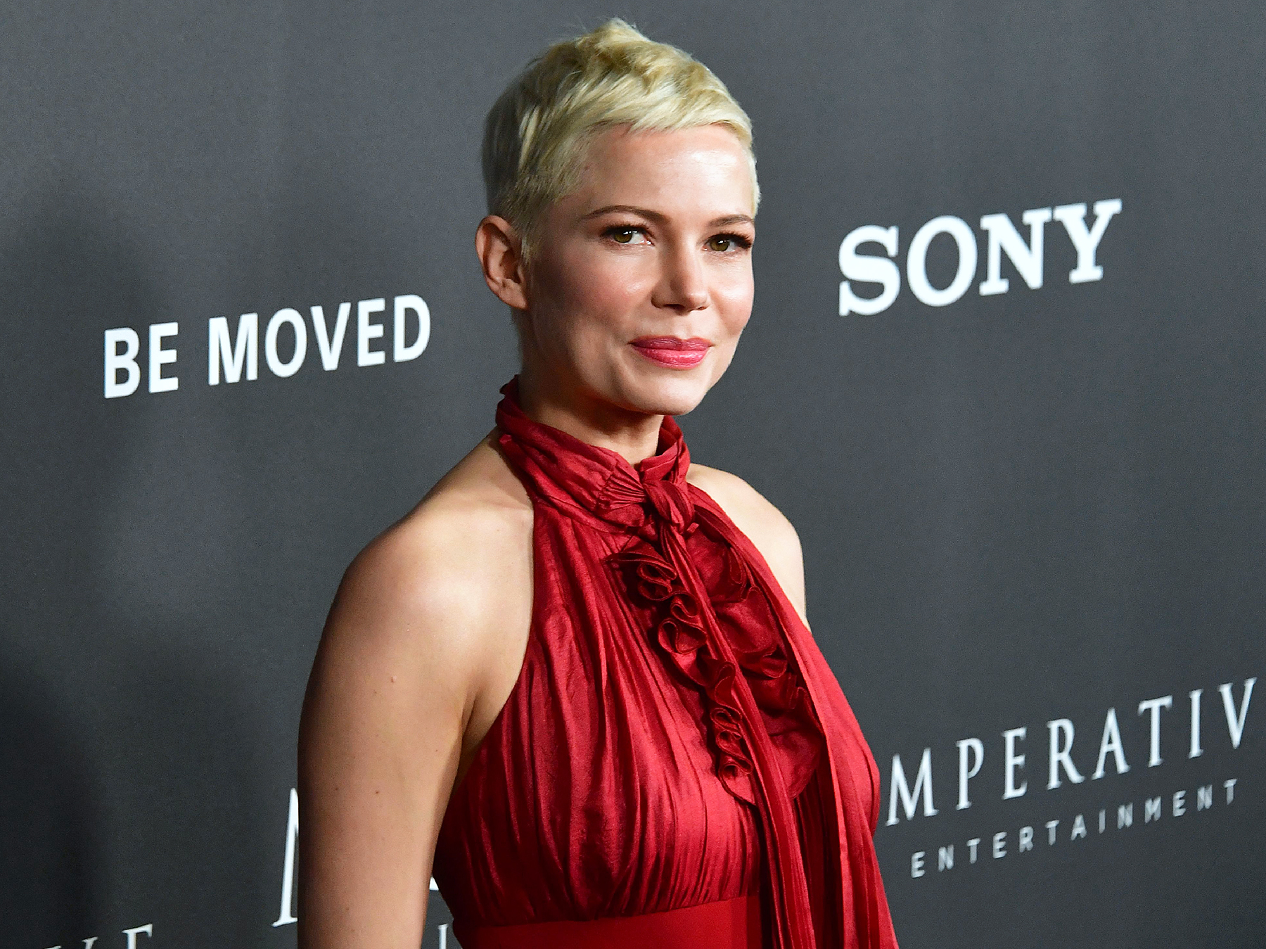 Michelle Williams Is Engaged to Andrew Youmans