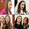 Aly Raisman Jordyn Wieber Emma Ann Miller Kyle Stephens testimony Larry Nassar