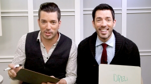 The 'Property Brothers' Drew and Jonathan Scott