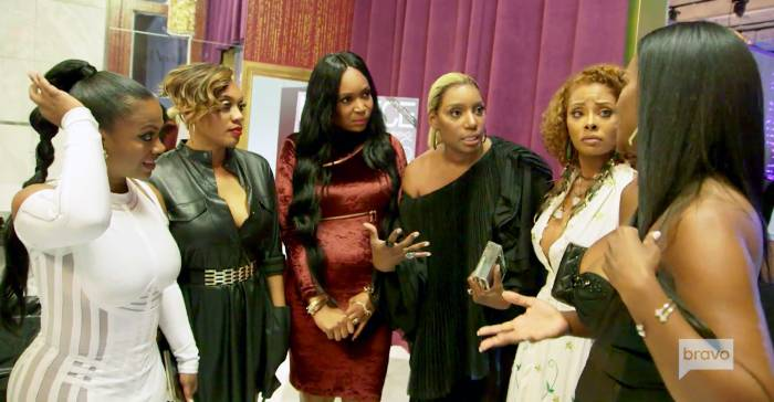 'Real Housewives of Atlanta' cast