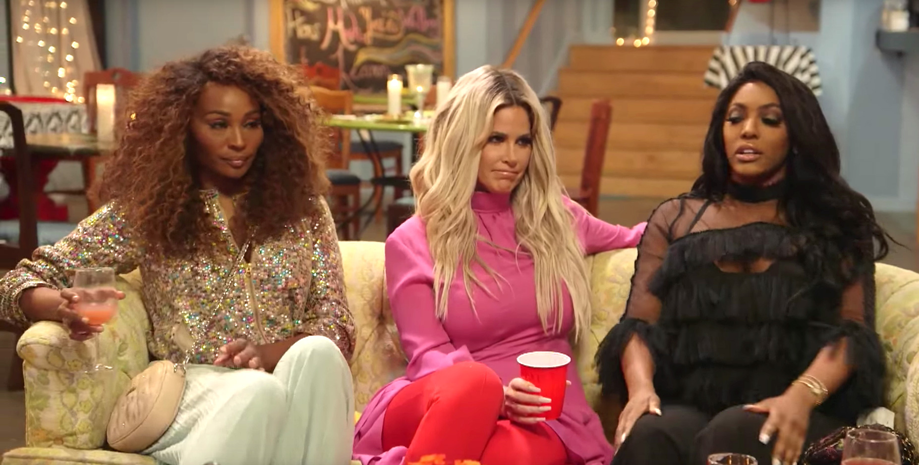 Real Housewives star Kandi Burruss calls out Kim Zolciak-Biermann on Twitter