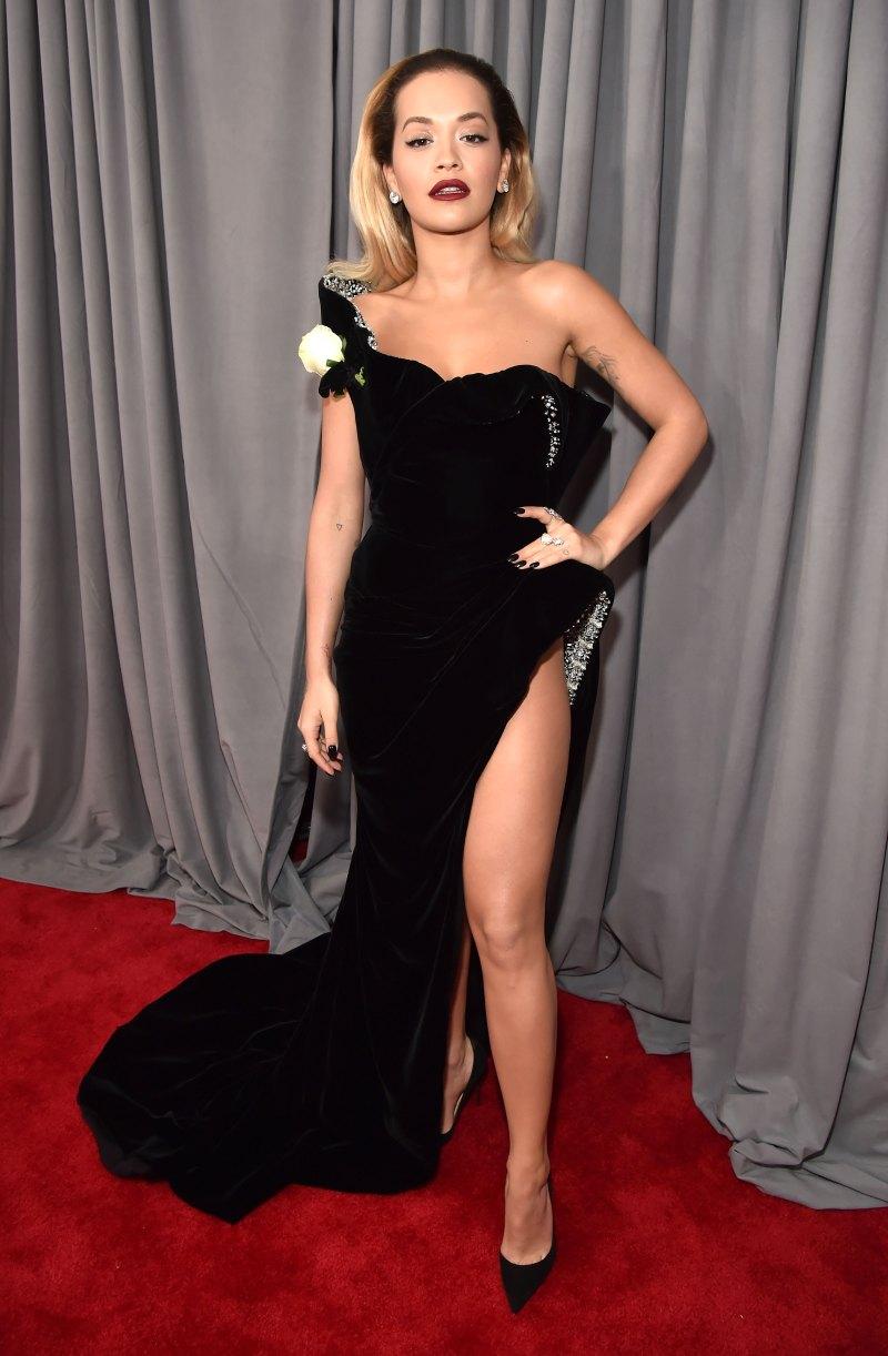 Rita Ora grammy