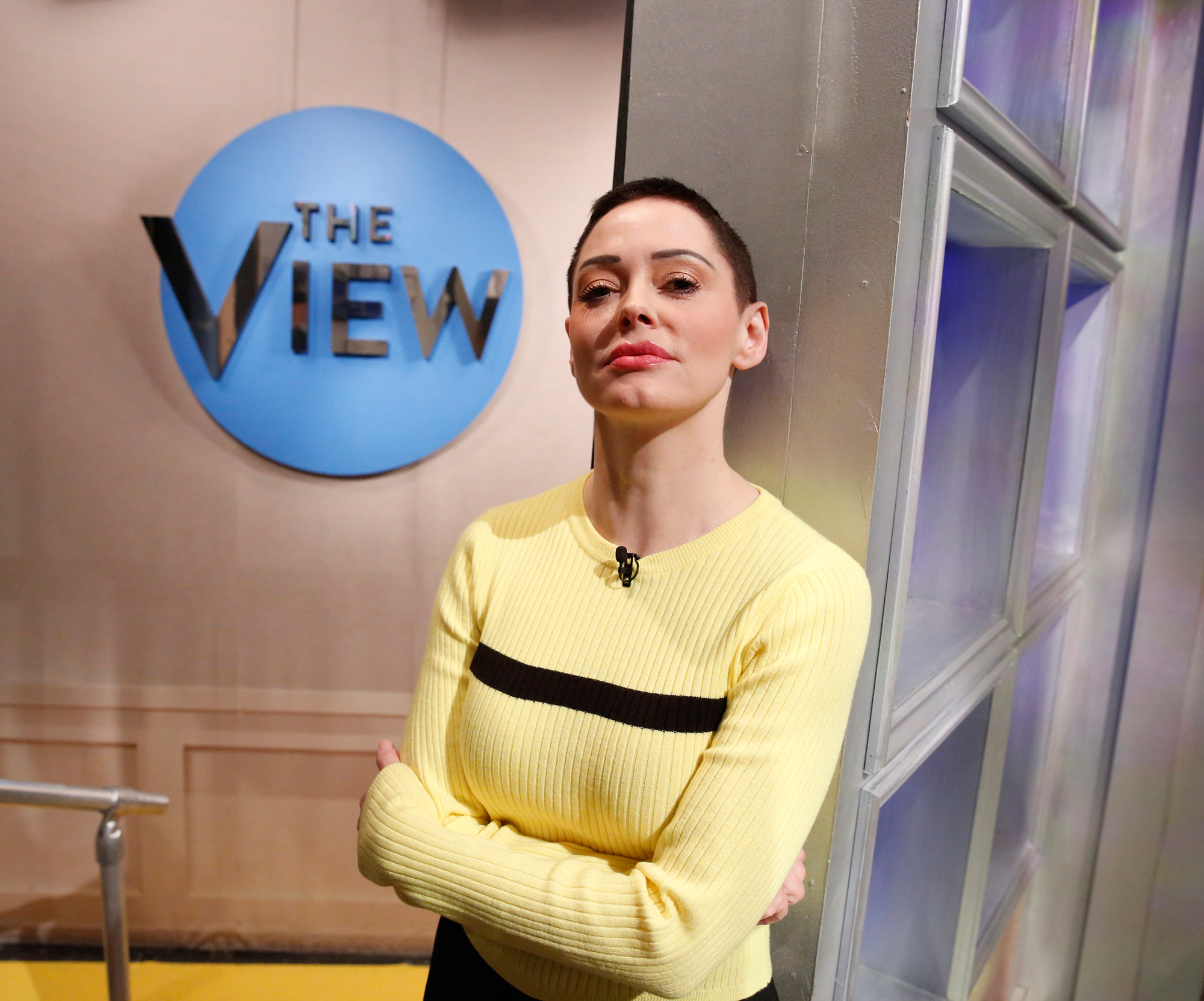 Rose McGowan details 'alleged sexual assault by Harvey Weinstein' for first time