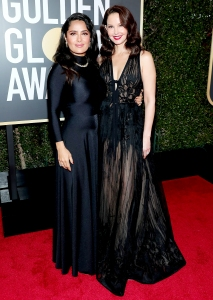 Salma-Hayek-and-Ashley-Judd-golden-globes-2018