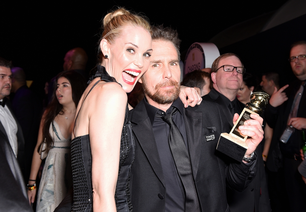 Golden Globes 2018: Inside the Afterparties