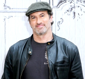 """Scott Patterson appears to promote """"Gilmore Girls: A Year In The Life"""" during the BUILD Series at AOL HQ on November 29, 2016 in New York City."""