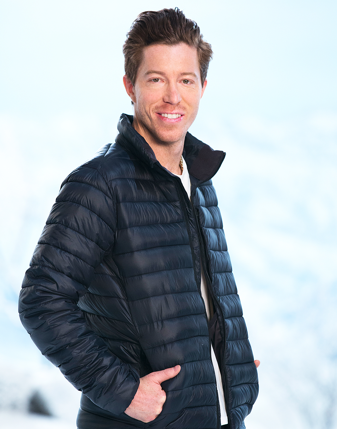 Shaun White: 25 Things You Don\'t Know About Me