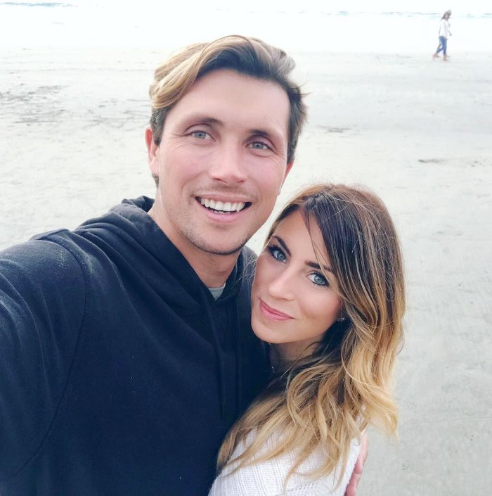 Tenley Molzahn, Taylor Leopold, Bachelor, Engaged