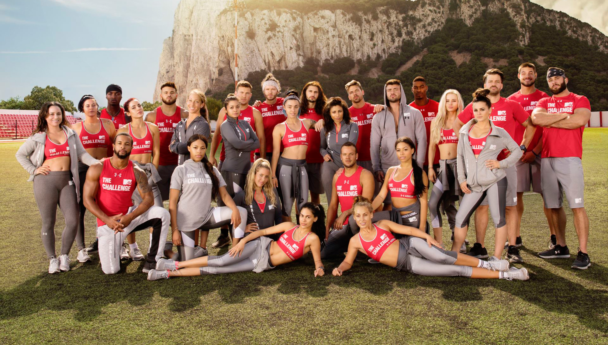 MTV's 'The Challenge': All Your Burning Questions Answered