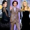 Timothee Chalamet on assembly Angelina Jolie and Jennifer Aniston