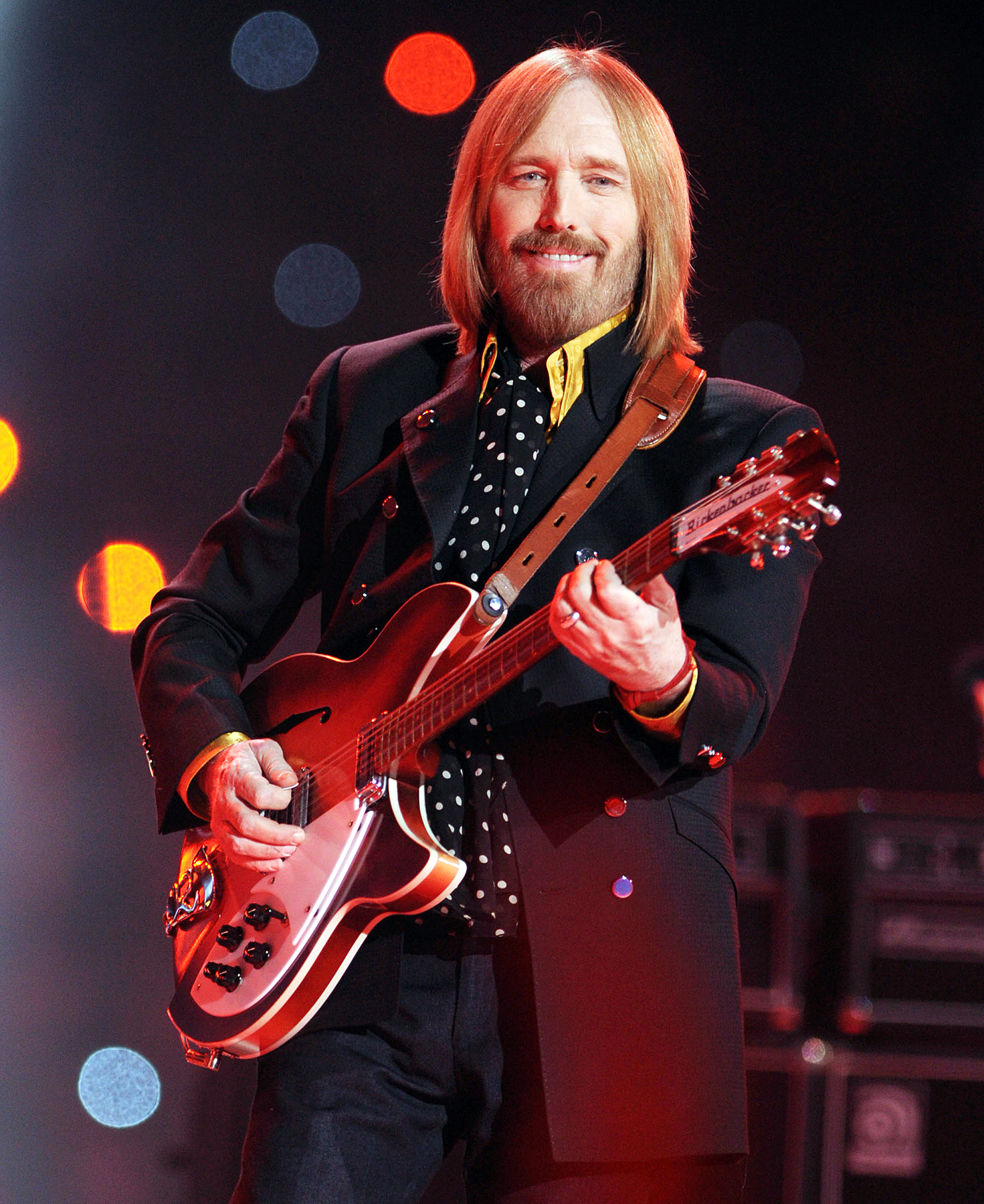 Demasiado viejo para el Rock'n'Roll? Tom-petty