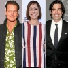 Paige Davis, Ty Pennington, Carter Oosterhouse, Trading Spaces