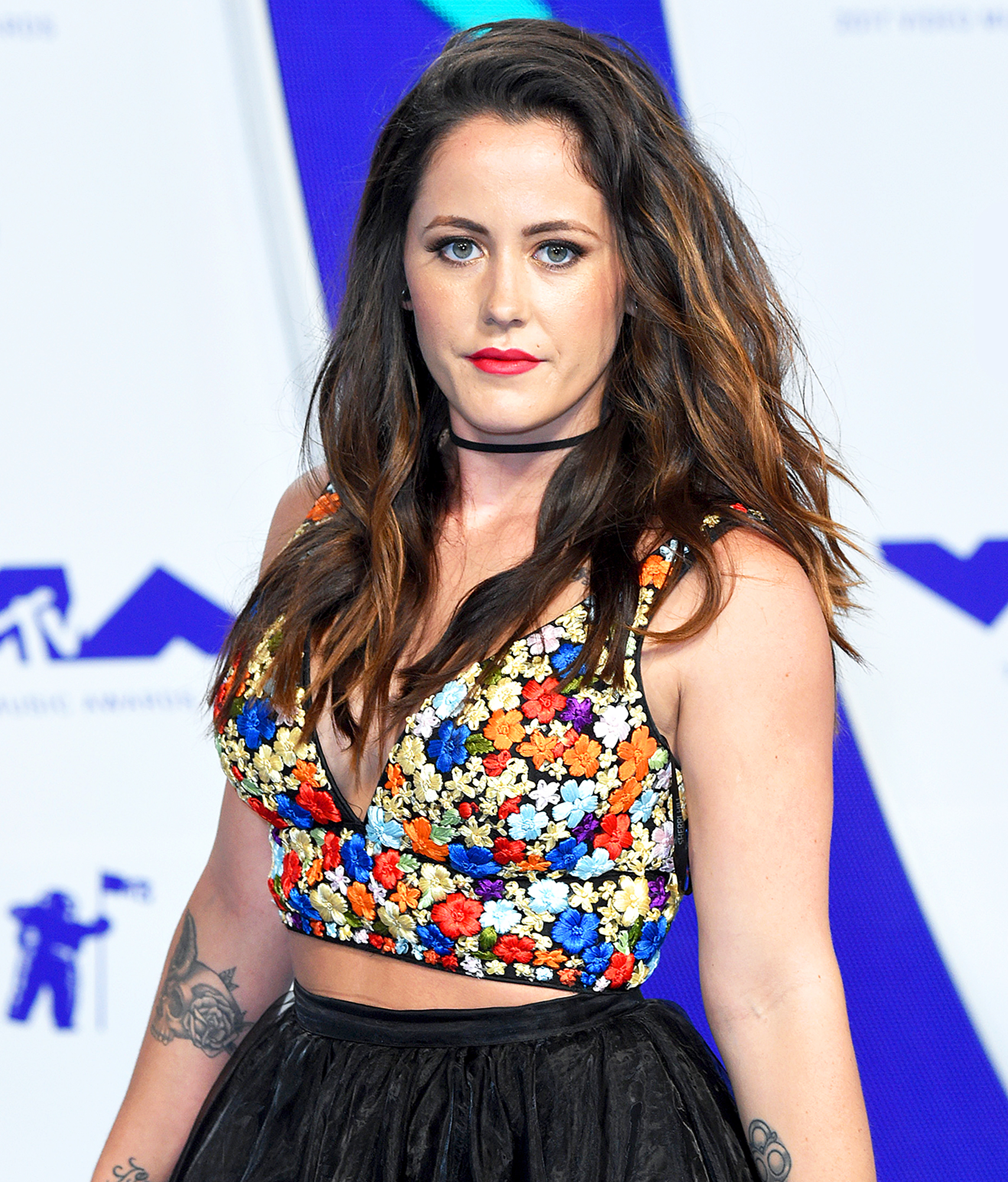 Jenelle Evans Admits She Used Drugs While Pregnant With Daughter Ensley