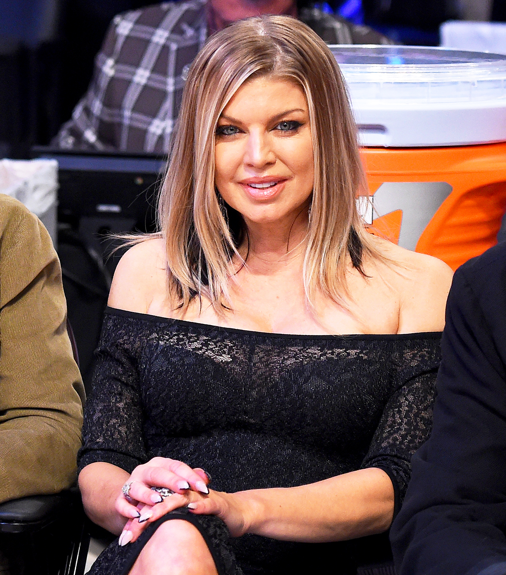 Fergie's National Anthem Performance at NBA All-Star Game Was Roasted on Twitter