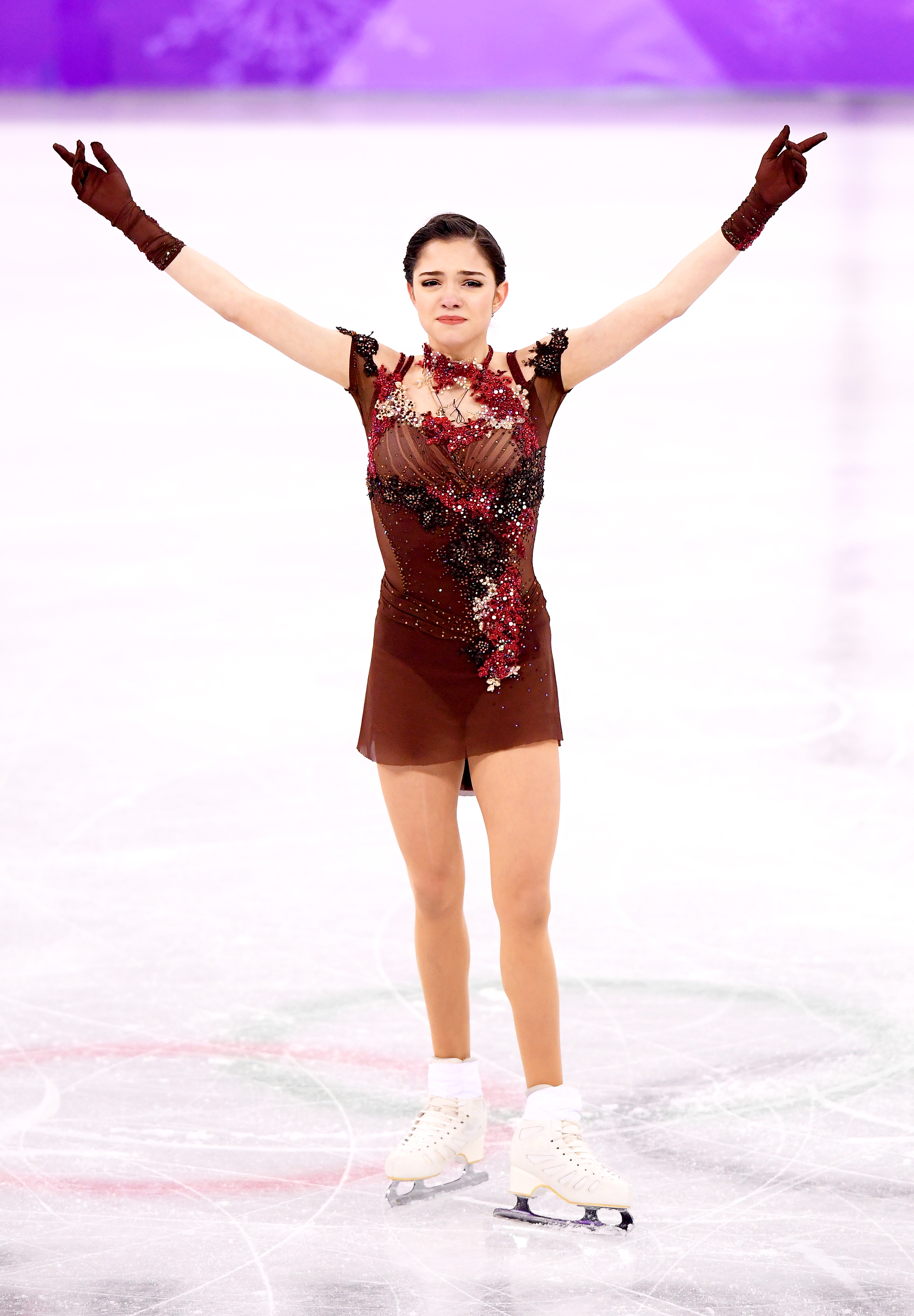 Young Evgenia Medvedeva nudes (58 foto and video), Tits, Paparazzi, Boobs, butt 2006