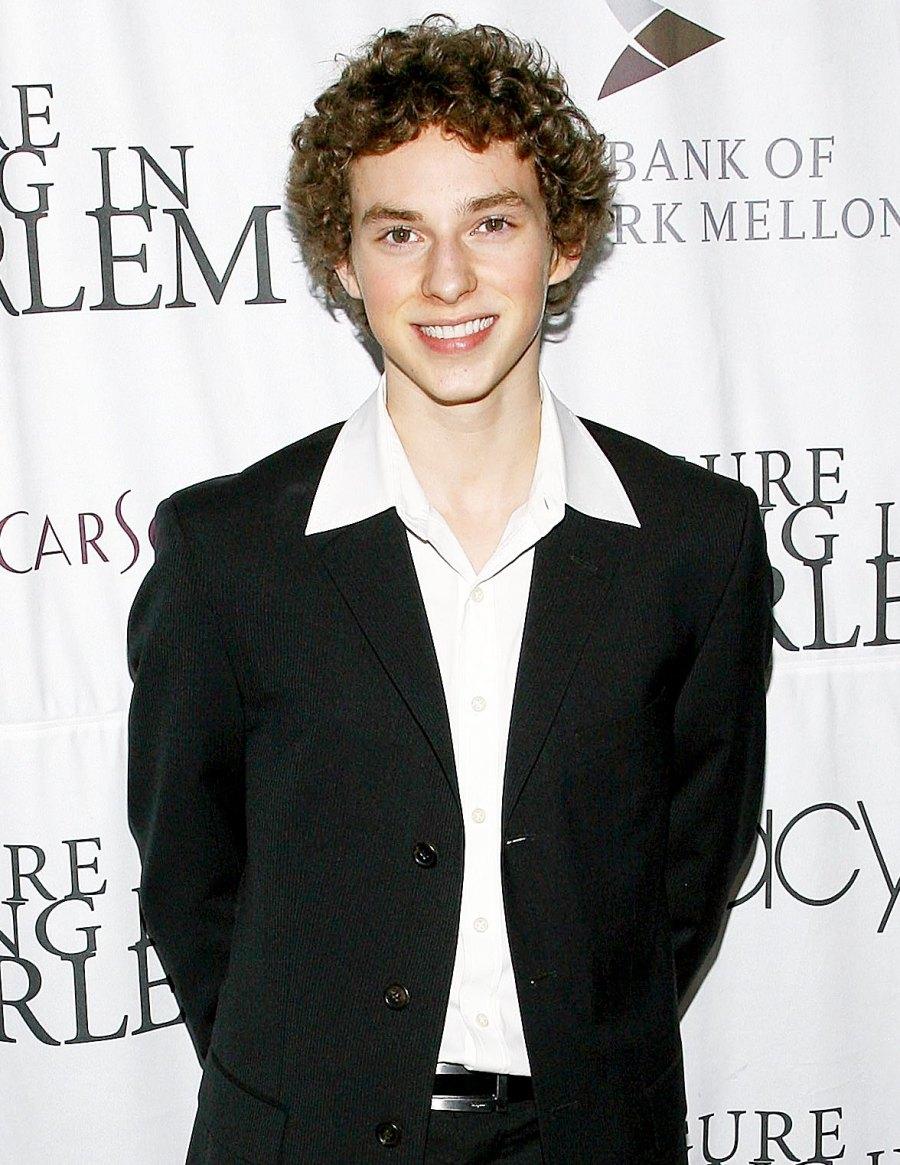 Adam Rippon 2008